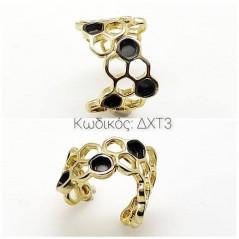 Schmuck C.S.C.3 Handgemachter Ring aus Silber